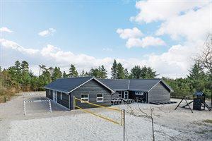 Feriehus, 26-0708, Blåvand
