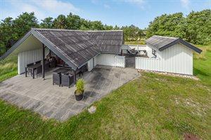 Ferienhaus, 26-0717, Blavand