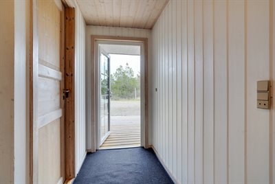 Holiday home, 26-0719, Blaavand