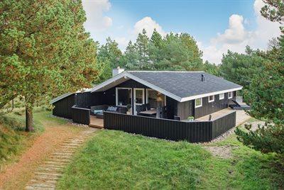 Holiday home, 26-0720, Blaavand