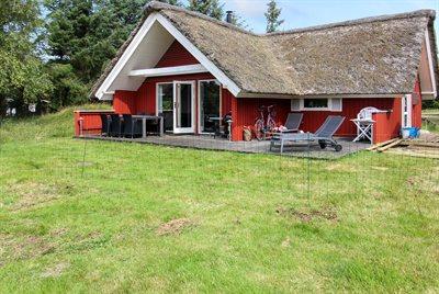 Holiday home, 26-0723, Blaavand