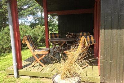Holiday home, 26-0732, Blaavand