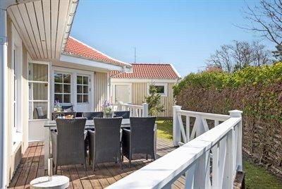 Holiday home, 26-0738, Blaavand