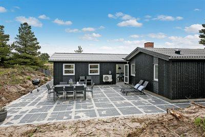 Holiday home, 26-0740, Blaavand