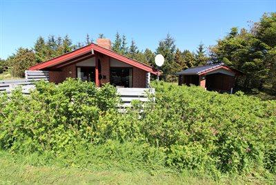 Holiday home, 26-0743, Blaavand