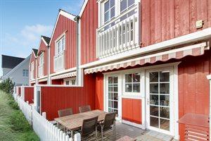 Holiday apartment, 26-0749, Blaavand