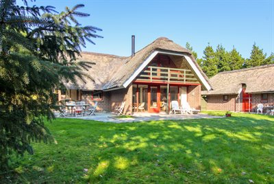 Holiday home, 26-0766, Blaavand