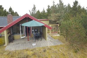Stuga, 26-0770, Blåvand