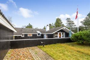 Stuga, 26-0779, Blåvand