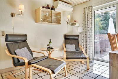 Holiday home, 26-0906, Blaavand, Ho