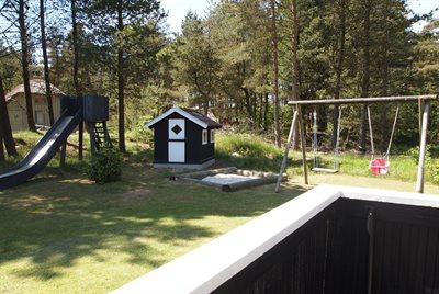 Holiday home, 26-0938, Blaavand, Ho