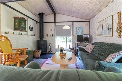 Holiday home, 26-0941, Blaavand, Ho