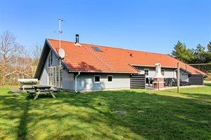 Sommerhus, 26-0949, Blåvand, Ho