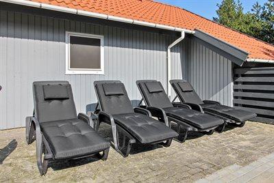 Holiday home, 26-0949, Blaavand, Ho