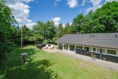 Holiday home, 26-1013, Blaavand, Ho