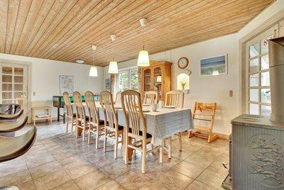 Holiday home, 26-1016, Blaavand, Ho