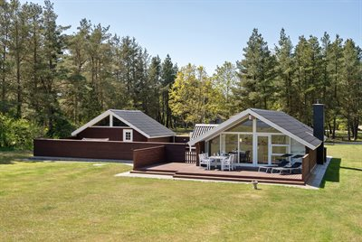 Holiday home, 26-1017, Blaavand, Ho