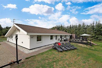 Holiday home, 26-1018, Blaavand, Ho