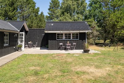 Holiday home, 26-1020, Blaavand, Ho