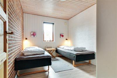 Holiday apartment, 26-1022, Blaavand, Ho