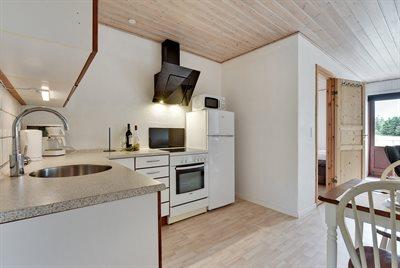 Holiday apartment, 26-1024, Blaavand, Ho
