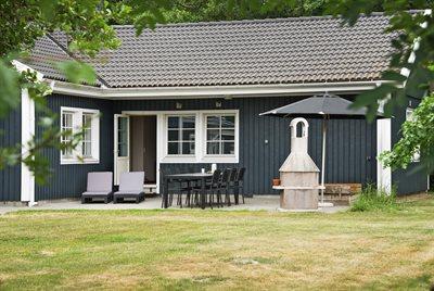 Holiday home, 26-1025, Blaavand, Ho