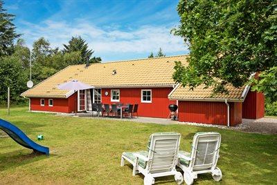 Holiday home, 26-1027, Blaavand, Ho