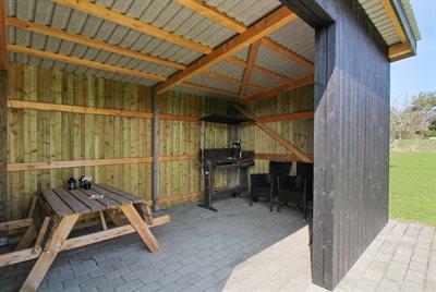 Holiday home, 26-1028, Blaavand, Ho