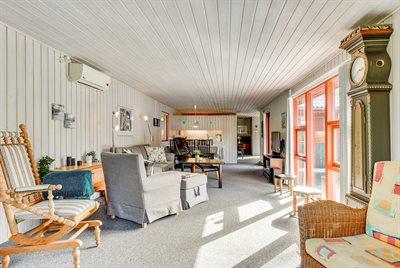 Holiday home, 26-1031, Blaavand, Ho