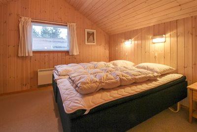 Holiday home, 26-1032, Blaavand, Ho