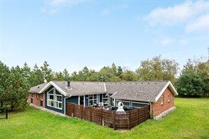 Sommerhus, 26-1036, Blåvand, Ho