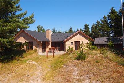 Holiday home, 26-3015, Blaavand