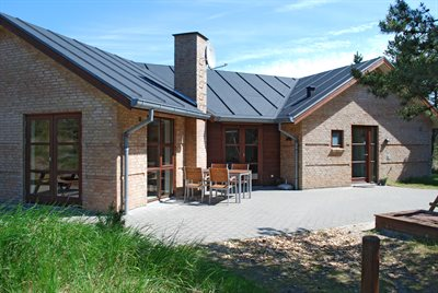 Holiday home, 26-3015, Blaavand