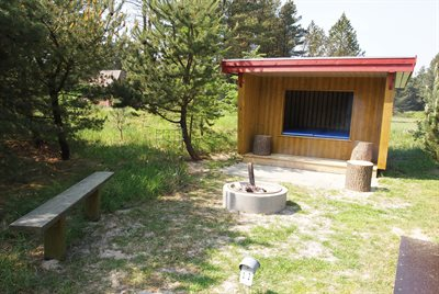 Holiday home, 26-3041, Blaavand