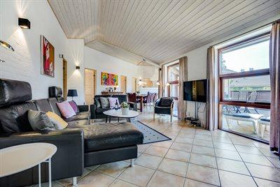 Holiday home, 26-3054, Blaavand