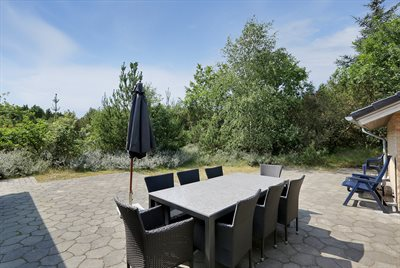 Holiday home, 26-3056, Blaavand