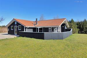 Feriehus, 26-3062, Blåvand
