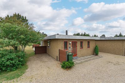 Holiday home, 26-3071, Blaavand