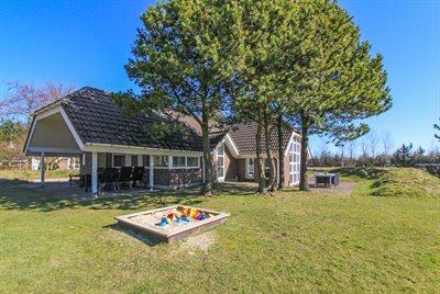 Holiday home, 26-3076, Blaavand, Ho