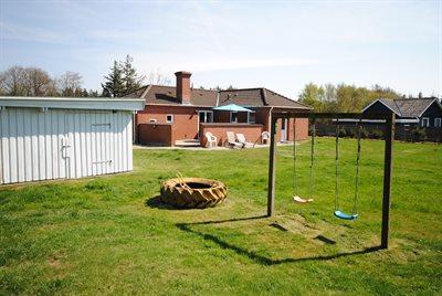 Holiday home, 26-3081, Blaavand
