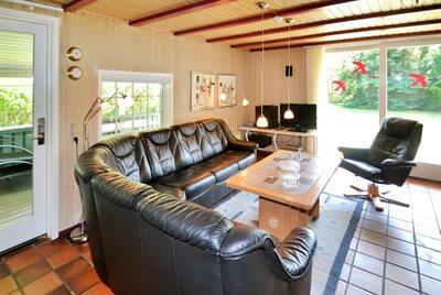 Holiday home, 26-3082, Blaavand