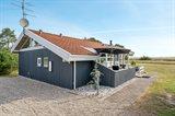 Sommerhus 26-3086 Blåvand, Ho