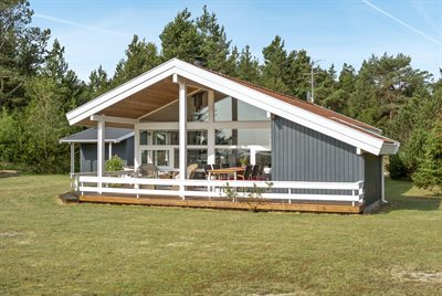 Holiday home, 26-3086, Blaavand, Ho