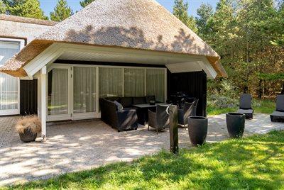 Holiday home, 26-3096, Blaavand