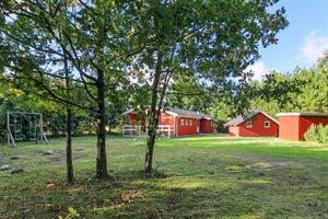 Sommerhus, 26-3098, Blåvand