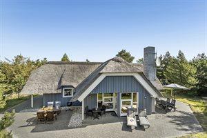 Sommerhus, 26-3123, Blåvand