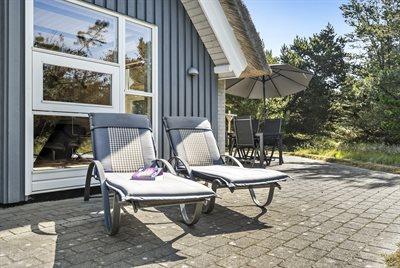 Holiday home, 26-3123, Blaavand