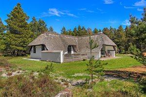 Sommerhus, 26-3125, Blåvand