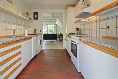 Holiday home, 26-3125, Blaavand