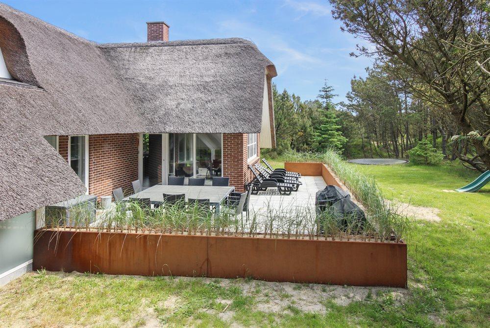 Ferienhaus 26-3133 in Blavand an Jütlands Westküste